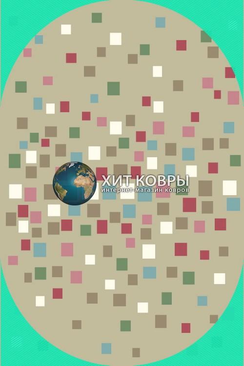 Белорусский ковер Versal 2507a2xo