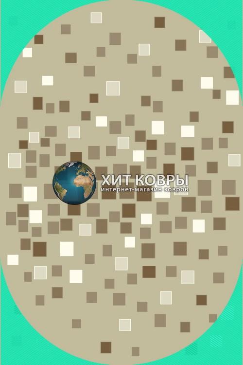Белорусский ковер Versal 2507c2xo