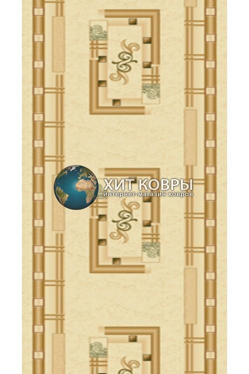 Российский ковер дорожка 26537 22125 r