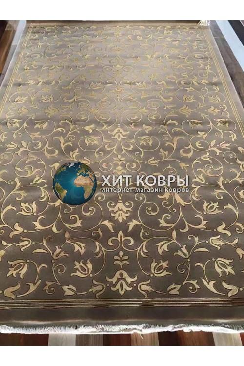 Китайский ковер viccini-brown